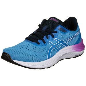 GEL-Excite 8 Laufschuh Damen, blau / schwarz, zoom bei OUTFITTER Online