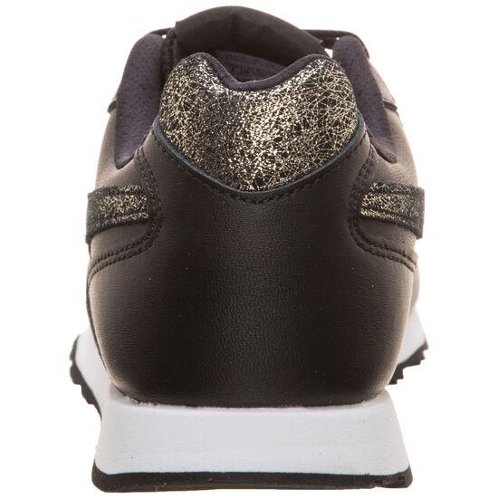 Royal Glide Sneaker Damen, schwarz / gold, zoom bei OUTFITTER Online