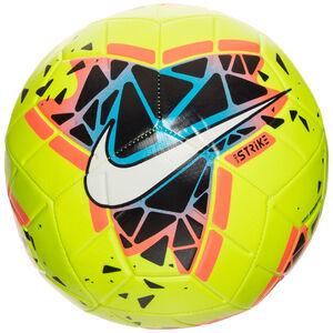 Strike FA19 Fußball, neongelb / bunt, zoom bei OUTFITTER Online