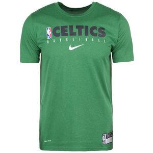 Boston Celtics Trainingsshirt Herren, grün / schwarz, zoom bei OUTFITTER Online