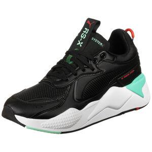 RS-X Master Sneaker, schwarz / weiß, zoom bei OUTFITTER Online