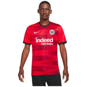 Frankfurt Trikot Away Stadium 2021/2022 Herren, rot / schwarz, zoom bei OUTFITTER Online