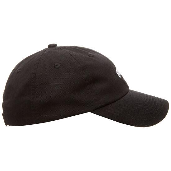 Unfair Cap, schwarz, zoom bei OUTFITTER Online