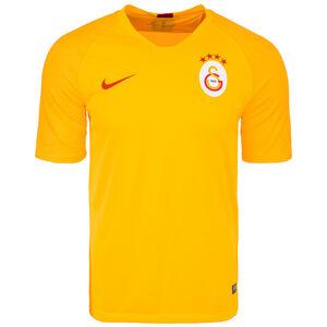 Galatasaray Istanbul Strike Trainingsshirt Herren, orange / rot, zoom bei OUTFITTER Online