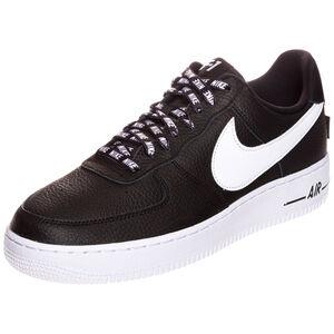 Air Force 1 Low 07 NBA Sneaker Herren, Schwarz, zoom bei OUTFITTER Online