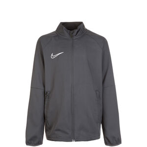 Dry Academy 19 Track Woven Trainingsjacke Kinder, anthrazit, zoom bei OUTFITTER Online