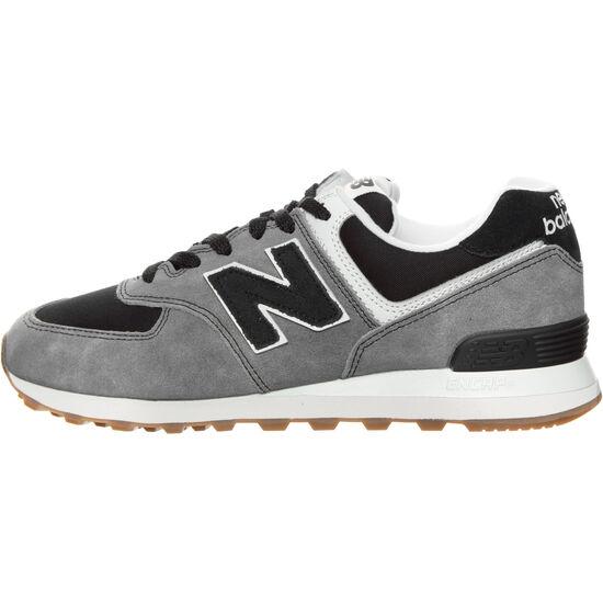 ML574 Sneaker Herren, schwarz / grau, zoom bei OUTFITTER Online
