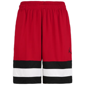 Jordan Jumpman Basketballshort Herren, rot / schwarz, zoom bei OUTFITTER Online