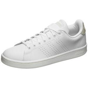 Advantage Sneaker Herren, weiß / silber, zoom bei OUTFITTER Online