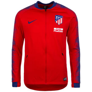 Atletico Madrid Anthem Jacke Herren, Rot, zoom bei OUTFITTER Online
