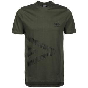 Wavelength Transit T-Shirt Herren, oliv, zoom bei OUTFITTER Online
