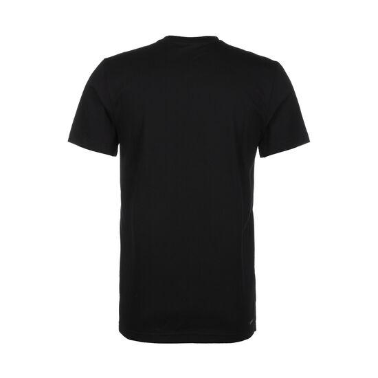 Wanted Art T-Shirt Herren, schwarz, zoom bei OUTFITTER Online