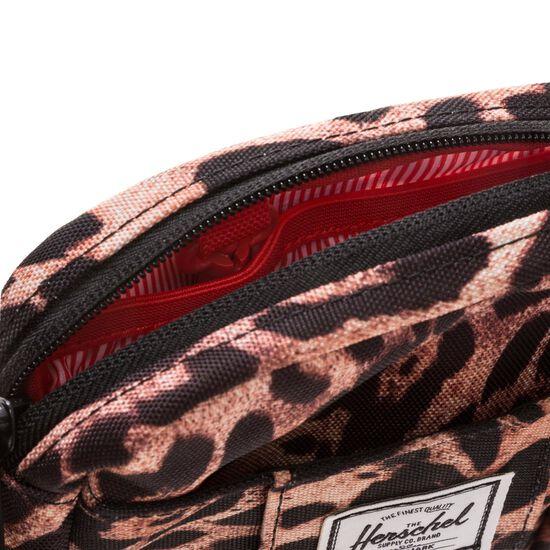 Cruz Cross Body Tasche, braun / schwarz, zoom bei OUTFITTER Online