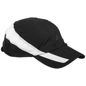 Run RT Cap, schwarz / weiß, zoom bei OUTFITTER Online