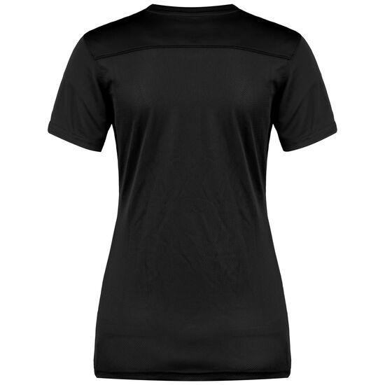 Dry Park VII Fußballtrikot Damen, schwarz / weiß, zoom bei OUTFITTER Online