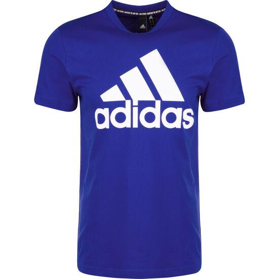 Must Haves Badge of Sport T-Shirt Herren, blau, zoom bei OUTFITTER Online