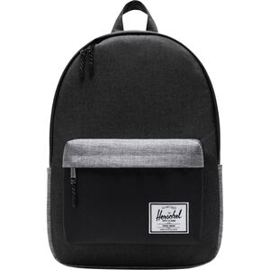 Classic X-Large Rucksack, schwarz / grau, zoom bei OUTFITTER Online