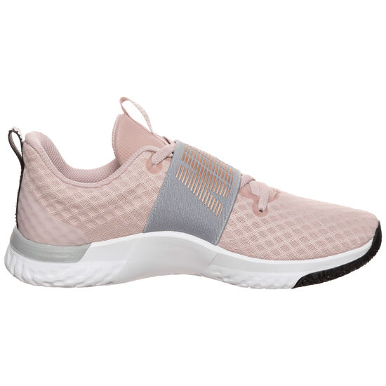 Renew In-Season TR 9 Trainingsschuh Damen, rosa / grau, zoom bei OUTFITTER Online