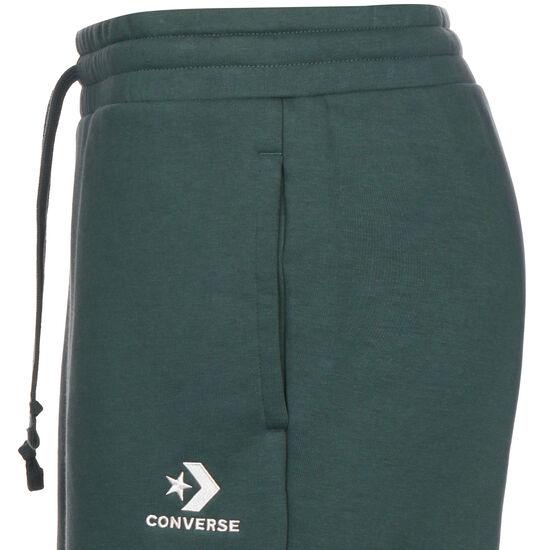 Star Chevron Embroidered Short Herren, dunkelgrün, zoom bei OUTFITTER Online