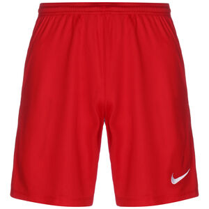League Knit II Trainingsshort Herren, rot / weiß, zoom bei OUTFITTER Online