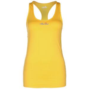 Tivoli Vest Tanktop Damen, gelb, zoom bei OUTFITTER Online