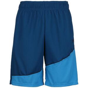 Baseline Basketballshorts Herren, blau / schwarz, zoom bei OUTFITTER Online