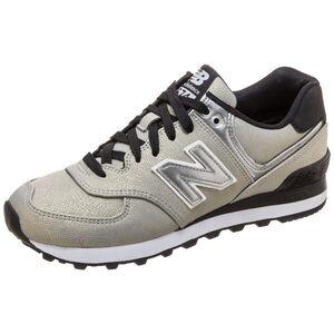 WL574-SFI-B Sneaker Damen, Silber, zoom bei OUTFITTER Online