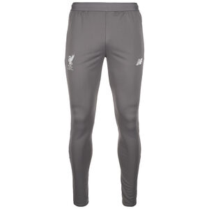 FC Liverpool Elite Tech Trainingshose Herren, Grau, zoom bei OUTFITTER Online
