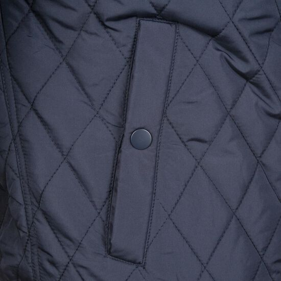 Diamond Quilt Steppjacke Herren, dunkelblau, zoom bei OUTFITTER Online