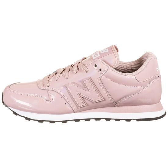 500 Sneaker Damen, altrosa / rosa, zoom bei OUTFITTER Online