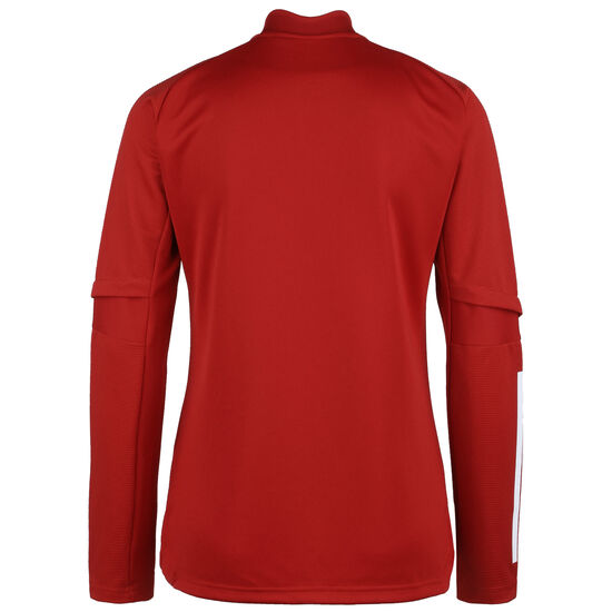Condivo 20 Trainingsshirt Damen, rot, zoom bei OUTFITTER Online