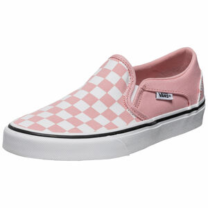 Asher Sneaker Damen, pink / weiß, zoom bei OUTFITTER Online