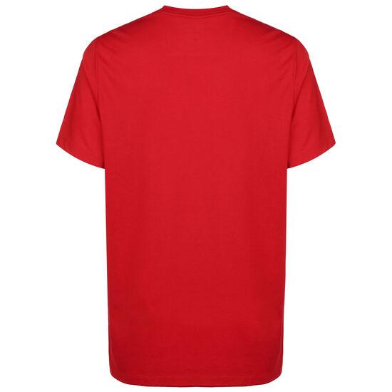 Park 20 Dry Trainingsshirt Herren, rot / weiß, zoom bei OUTFITTER Online
