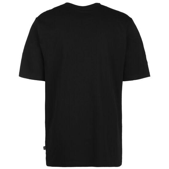 Rebel Advanced T-Shirt Herren, schwarz / weiß, zoom bei OUTFITTER Online