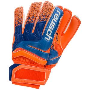Prisma Prime G3 Finger Support Torwarthandschuh Herren, Orange, zoom bei OUTFITTER Online