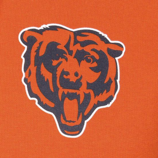 NFL Colour Block Chicago Bears Kapuzenpullover Herren, blau, zoom bei OUTFITTER Online