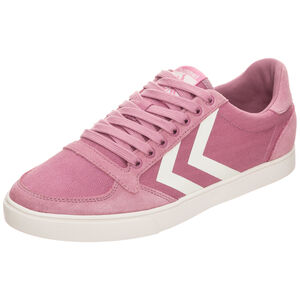Slimmer Stadil HB Low Sneaker Damen, Pink, zoom bei OUTFITTER Online