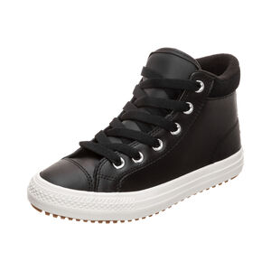 Chuck Taylor All Star PC Boot Kinder, Schwarz, zoom bei OUTFITTER Online