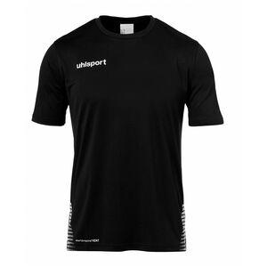 Score Trainingsshirt Herren, schwarz / weiß, zoom bei OUTFITTER Online
