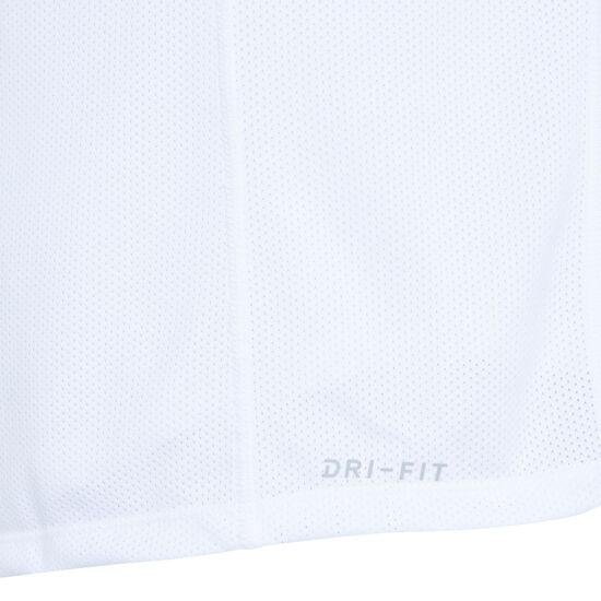 Dry Miler Laufshirt Herren, weiß, zoom bei OUTFITTER Online