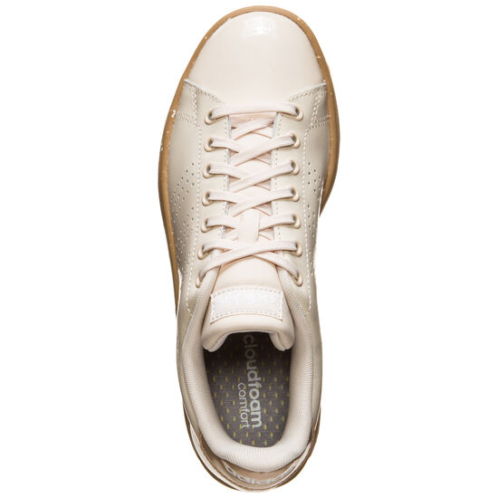 Advantage Sneaker Damen, rosa / braun, zoom bei OUTFITTER Online