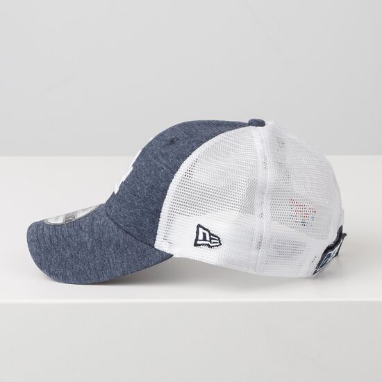 9Forty MLB Los Angeles Dodgers Trucker Cap, , zoom bei OUTFITTER Online