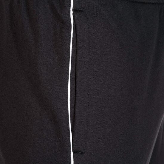 Core 18 Trainingshose Herren, schwarz / weiß, zoom bei OUTFITTER Online
