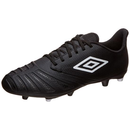 UX Accuro III Premier FG Fußballschuh Herren, schwarz / weiß, zoom bei OUTFITTER Online