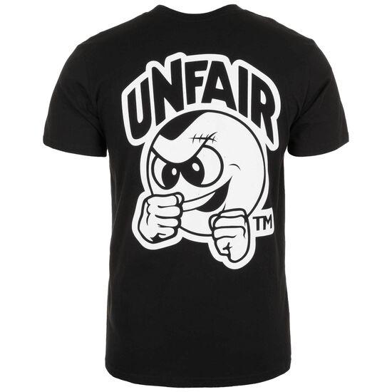Punchingball T-Shirt Herren, schwarz, zoom bei OUTFITTER Online