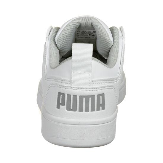 Rebound Lay Up Sneaker Kinder, weiß / weiß, zoom bei OUTFITTER Online