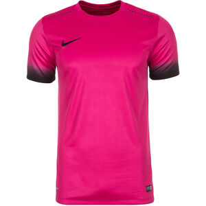 Laser Print III Fußballtrikot Herren, Pink, zoom bei OUTFITTER Online