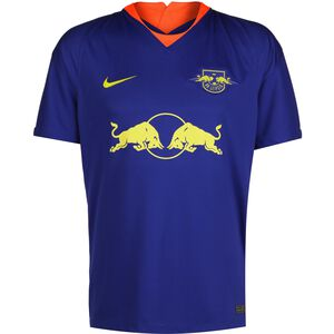 RB Leipzig Trikot Away Stadium 2020/2021 Herren, blau / orange, zoom bei OUTFITTER Online