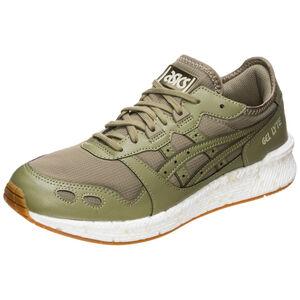 HyperGEL-LYTE Sneaker, graugrün / weiß, zoom bei OUTFITTER Online