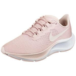 Air Zoom Pegasus 37 Laufschuh Damen, beige / rosa, zoom bei OUTFITTER Online